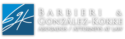 bgk barbieri y ganzalez koke abogados attorneys at law logo3